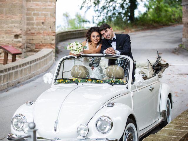 Il matrimonio di Chiara e Luigi a Napoli, Napoli 53