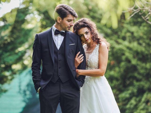 Il matrimonio di Chiara e Luigi a Napoli, Napoli 56