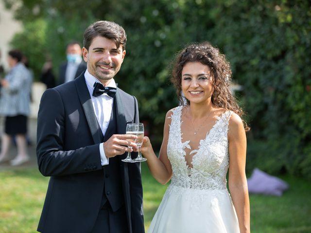 Il matrimonio di Chiara e Luigi a Napoli, Napoli 58