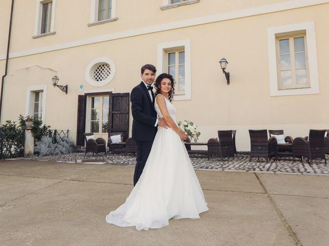 Il matrimonio di Chiara e Luigi a Napoli, Napoli 59