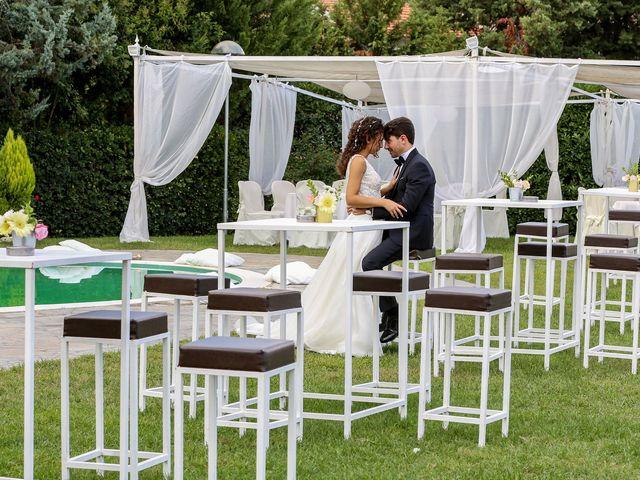 Il matrimonio di Chiara e Luigi a Napoli, Napoli 60