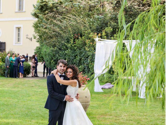 Il matrimonio di Chiara e Luigi a Napoli, Napoli 61