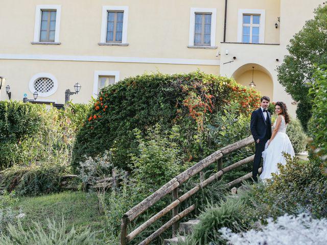 Il matrimonio di Chiara e Luigi a Napoli, Napoli 62