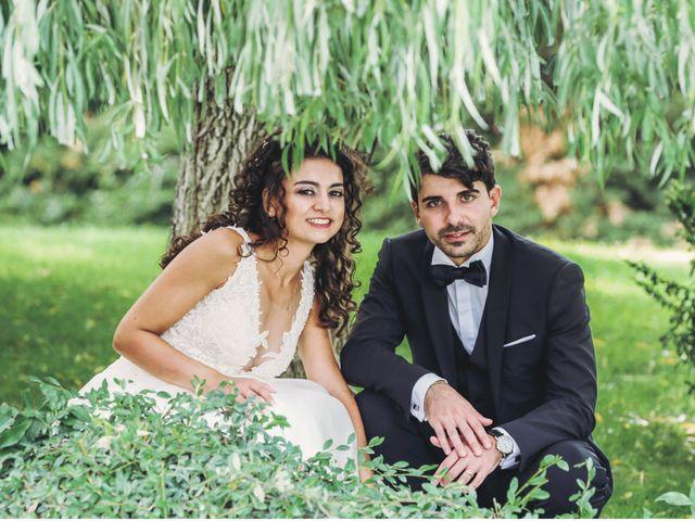 Il matrimonio di Chiara e Luigi a Napoli, Napoli 64