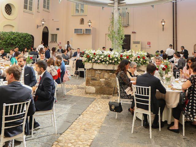 Il matrimonio di Chiara e Luigi a Napoli, Napoli 67