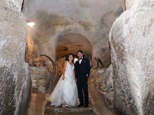 Il matrimonio di Chiara e Luigi a Napoli, Napoli 69
