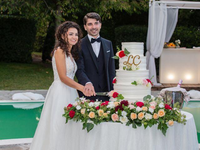 Il matrimonio di Chiara e Luigi a Napoli, Napoli 71