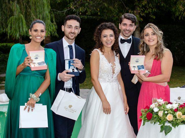 Il matrimonio di Chiara e Luigi a Napoli, Napoli 73