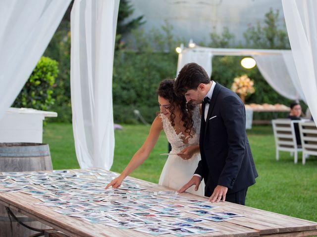 Il matrimonio di Chiara e Luigi a Napoli, Napoli 74