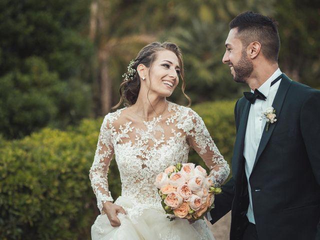 Il matrimonio di Marzia e Federico a Santa Marinella, Roma 20
