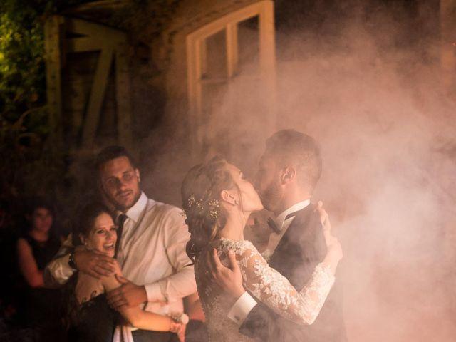 Il matrimonio di Marzia e Federico a Santa Marinella, Roma 28