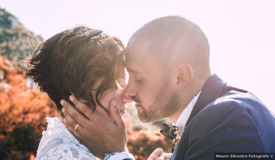 Il matrimonio di Raffaele e Giorgia a Napoli, Napoli