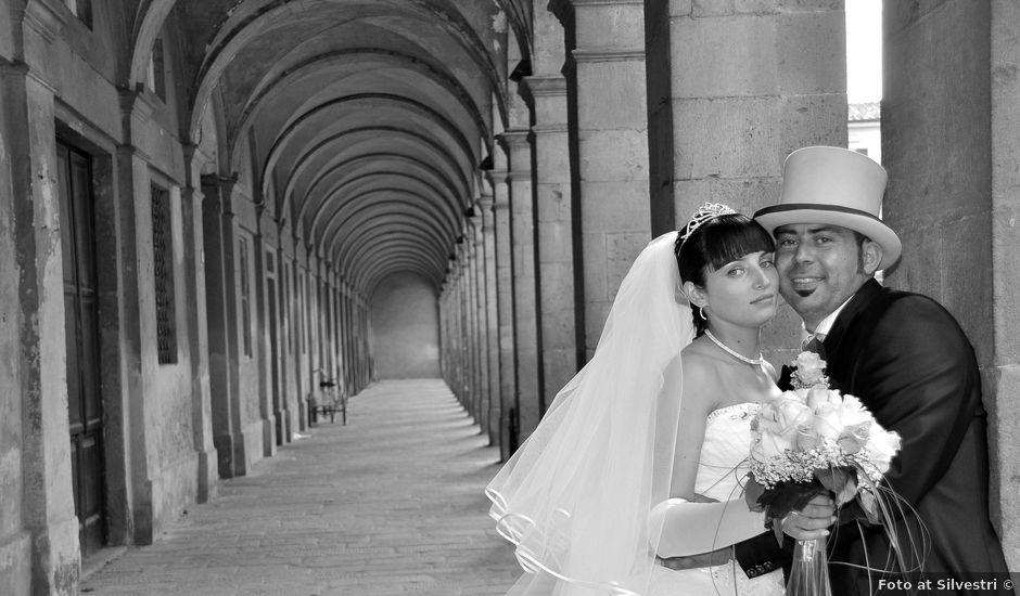 Il matrimonio di Marco e Georgetta a Lucca, Lucca