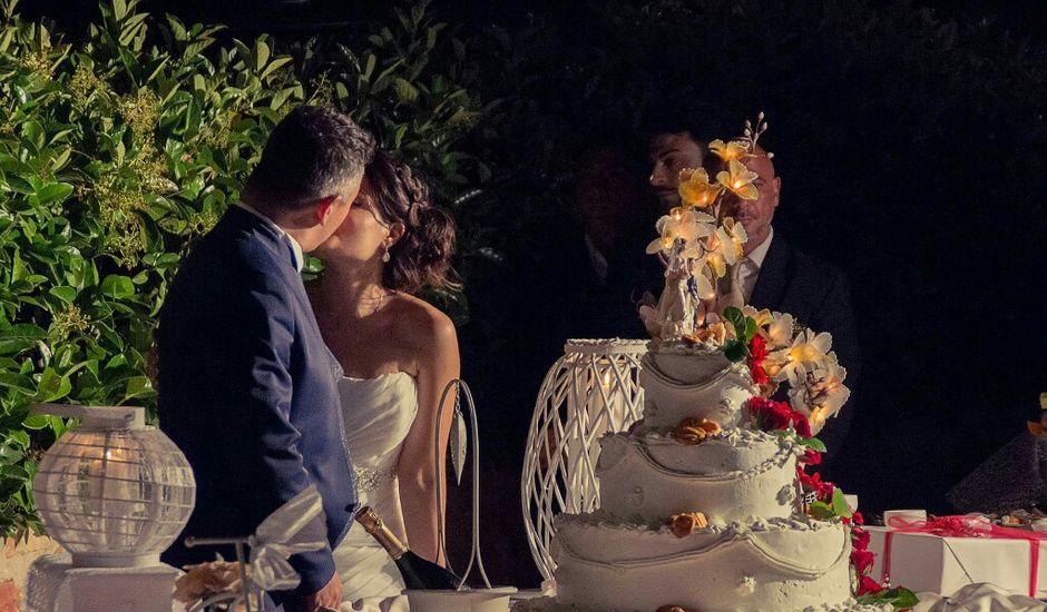 Il matrimonio di Tony e Monia a Taranto, Taranto