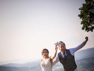 Le nozze di Jessica e Piero 3