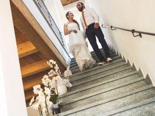 le nozze di Manuela e Dino 1