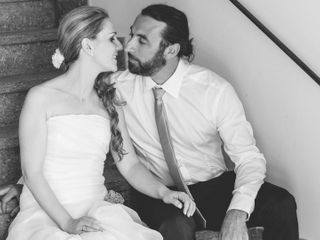 le nozze di Manuela e Dino 2