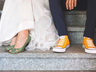 le nozze di Manuela e Dino 3