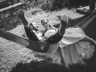 Le nozze di Manuela e Dino
