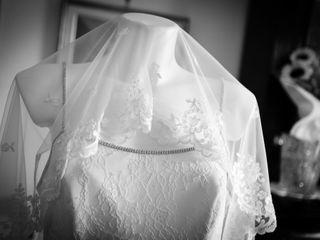 Le nozze di Fabiana e Daniele 1