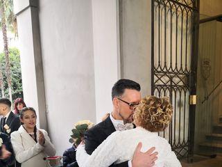 Le nozze di Deborah e Giancarlo 1