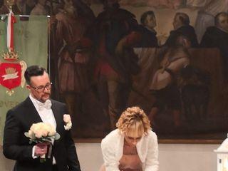 Le nozze di Deborah e Giancarlo 3