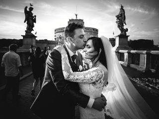 Le nozze di Gloria  e Marco 2