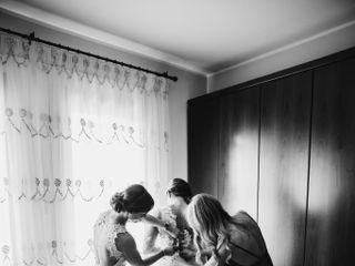 Le nozze di Federica e Yaroslav 3