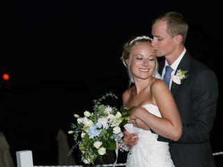 Le nozze di Ellinor e Robin