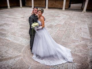Le nozze di Ramona e Massimo
