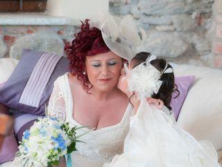 Le nozze di Manuela e Riccardo