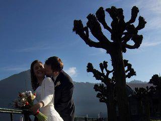 Le nozze di Simonetta e Giorgio 1