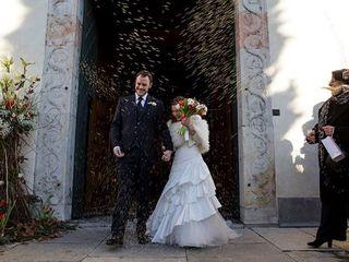 Le nozze di Simonetta e Giorgio 2