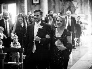 Le nozze di Federica e Federico 1