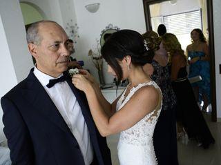Le nozze di Claudia e Marcello 3