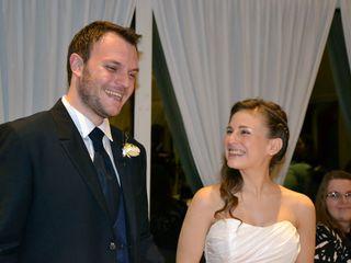 Le nozze di Simonetta e Giorgio