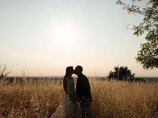 Le nozze di Isabella e Gianluca