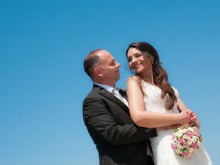 Le nozze di Annalisa e Angelo