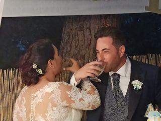 Le nozze di Luciana e Marco 3