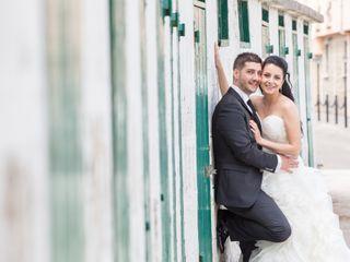 Le nozze di Miriam e Giuseppe
