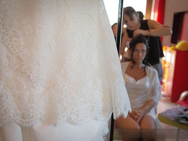Il matrimonio di Daniele e Cinzia a Pretoro, Chieti 4