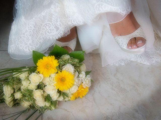 Il matrimonio di Daniele e Cinzia a Pretoro, Chieti 6
