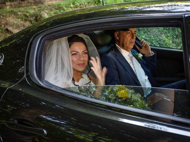 Il matrimonio di Daniele e Cinzia a Pretoro, Chieti 8