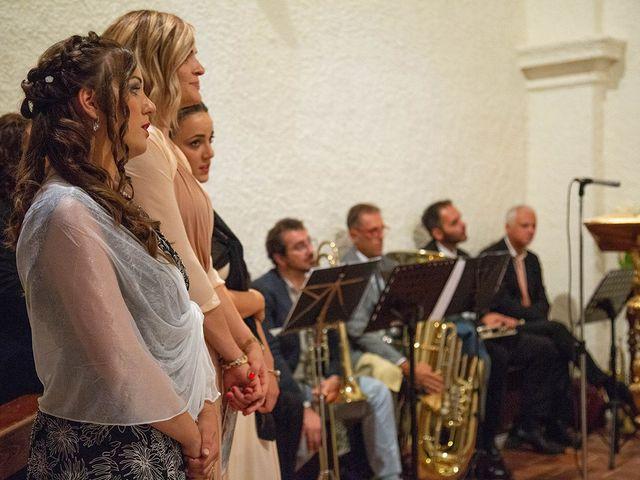 Il matrimonio di Daniele e Cinzia a Pretoro, Chieti 12