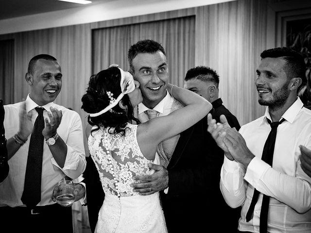 Il matrimonio di Daniele e Cinzia a Pretoro, Chieti 22