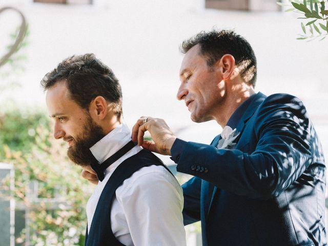 Il matrimonio di Davide e Valentina a Mantova, Mantova 4