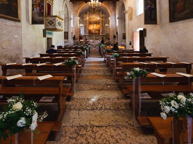 Il matrimonio di Davide e Valentina a Mantova, Mantova 7