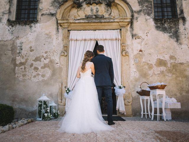 Il matrimonio di Davide e Valentina a Mantova, Mantova 8