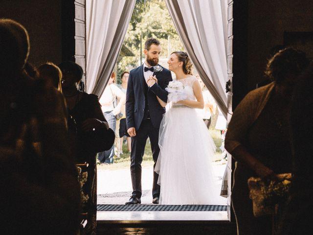 Il matrimonio di Davide e Valentina a Mantova, Mantova 9