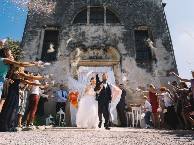 Il matrimonio di Davide e Valentina a Mantova, Mantova 1